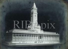 Unbuilt London: Monumental buildings that never were