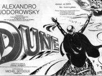 Alejandro Jodorowsky's Dune