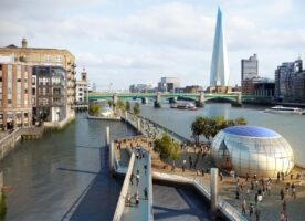 London's River Park