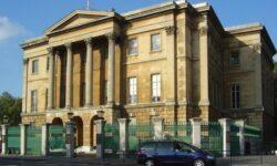 Go inside the Duke of Wellington's London Home