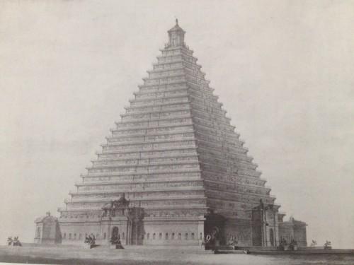 trench-trafalgar-pyramid
