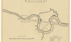 Unbuilt London: Straightening the River Thames