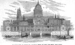 Unbuilt London: The embankment railway
