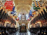 Ticket Alert: Free history talks in Westminster Abbey