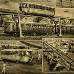 Unbuilt London: Heathrow Airport's High-Speed Monorail
