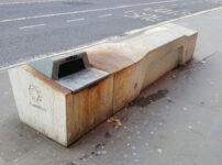 The Camden Bench