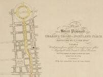 Unbuilt London: The Regent's Circus