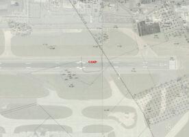 "The lost ""Roman Camp"" underneath Heathrow's runway"