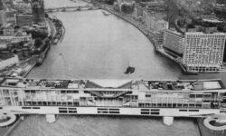 Unbuilt London: The Crystal Span Bridge