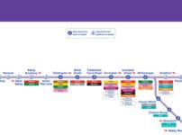 Elizabeth line gets an extension to Heathrow Terminal 5