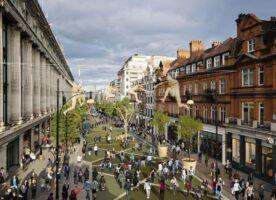 Oxford Street pedestrianisation consultation closes next week