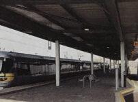 Heathrow Junction – London's short-lived railway station