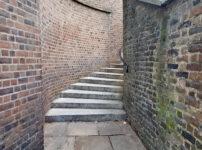 London's Alleys: Cockpit Steps, SW1