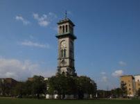 Tickets Alert: Climb up the Caledonian Clock Tower