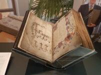 Three historic documents go on show