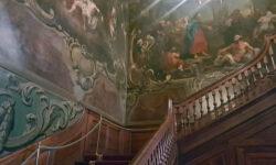 Pay a visit to St Bartholomew's Hospital Museum