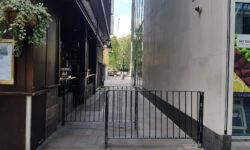 London's Alleys: Great Turnstile, WC2
