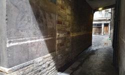 London's Alleys: Newman's Court, EC3