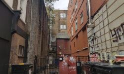 London's Alleys: Rose Court, E1