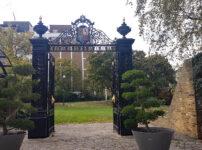 London's Pocket Parks: Cremorne Gardens, SW10