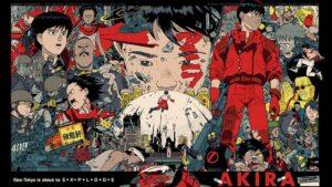 Tickets Alert: Akira
