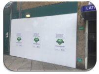 Public art for Latimer Road tube station
