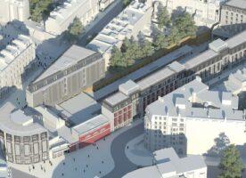South Kensington tube station development decison delayed until the autumn