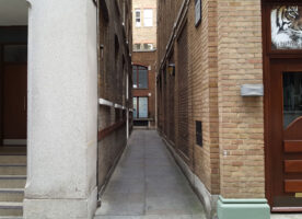 London's Alleys: Cobb's Court, EC4