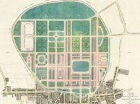 Unbuilt London: Covering Regents Park with housing