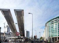 Vauxhall bus station set for demolition