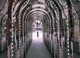 London's Alleys: Conduit Court, WC2