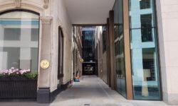 London's Alleys: Plough Court, EC3