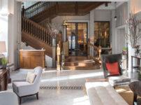 Tickets Alert: Art Tour of the Belmond Cadogan Hotel