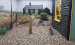 Step inside Derek Jarman's Prospect Cottage