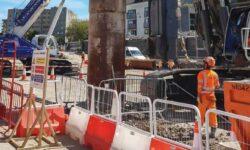 HS2 outlines timeline for London construction works