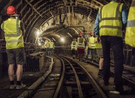 Tickets Alert: Take a walk through the Mail Rail tunnels
