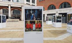 Open Air exhibition – Faiths in the City