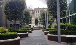 London's Pocket Parks: Old Street Yard, EC1