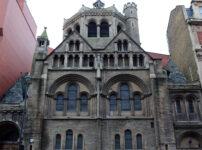 Tickets Alert: See inside the former Welsh Chapel