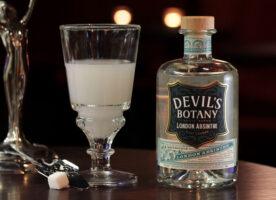 London's first Absinthe distillery