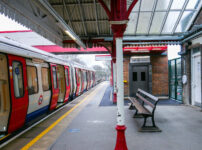 London Underground adds step-free access to Amersham station