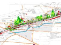 New York Highline team to design London's Camden Highline