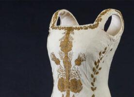 Kensington Palace to reopen with Princess Diana's wedding dress