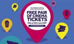 Free films in London cinemas in June