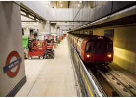 TfL updates on Northern line extension progress