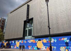 Debenhams Oxford Street to lose its metal facade
