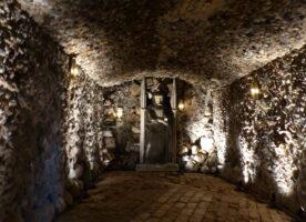 Tickets Alert: Tours of two Twickenham Grottos