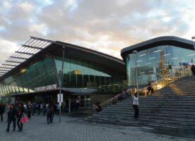 Stratford station set for massive transformation