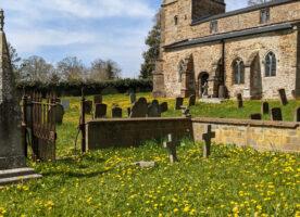 Three churches to visit near Banbury
