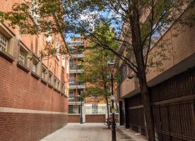 London's Alleys: Martlett Court, WC2